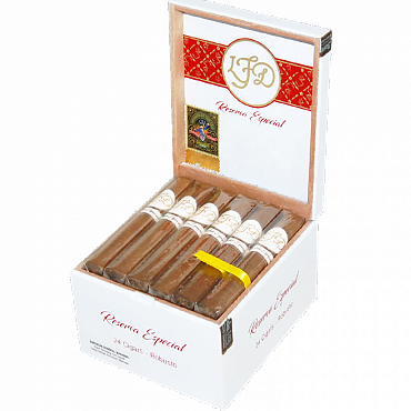 La Flor Dominicana Res Especial Grand Robusto
