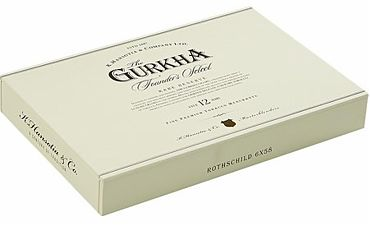 Gurkha Founders Select 12 Aged Rothschild