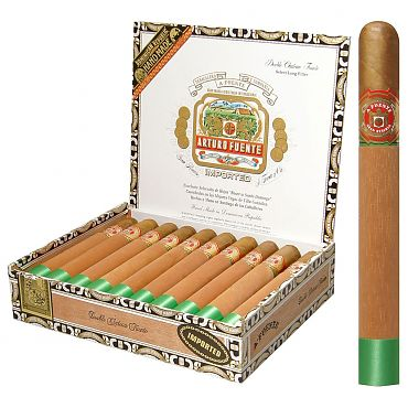 Arturo Fuente Double Chateau Fuente Natural
